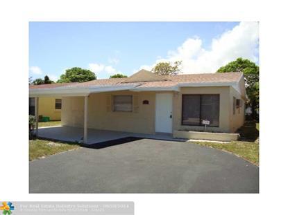 Address not provided Deerfield Beach, FL MLS# F1305175