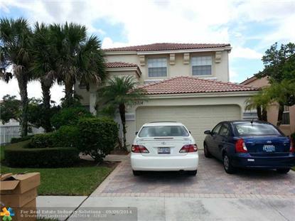 Address not provided Pembroke Pines, FL MLS# F1305343
