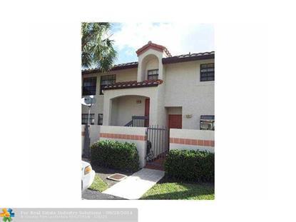 608 Congressional Way  Deerfield Beach, FL MLS# F1305455