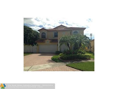 Address not provided Pembroke Pines, FL MLS# F1305758