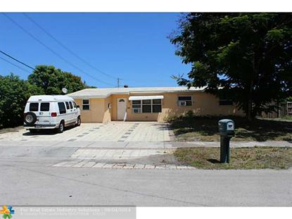 4320 NE 6TH TER  Deerfield Beach, FL MLS# F1305883