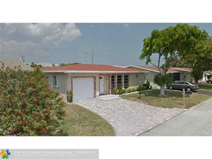 1621 NW 49TH ST  Deerfield Beach, FL MLS# F1306082