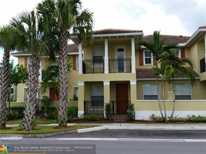 4674 Acadian Trl  Coconut Creek, FL MLS# F1306287