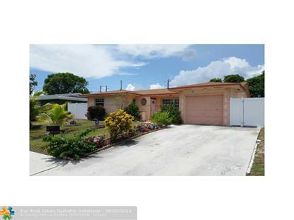 Address not provided Deerfield Beach, FL MLS# F1306376