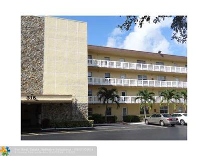 Address not provided Dania, FL MLS# F1306525