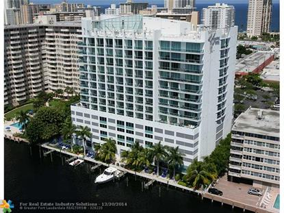 3333 NE 32ND AV  Fort Lauderdale, FL MLS# F1306864