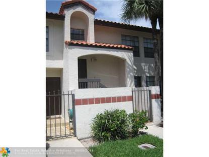 208 REPUBLIC CT  Deerfield Beach, FL MLS# F1306927