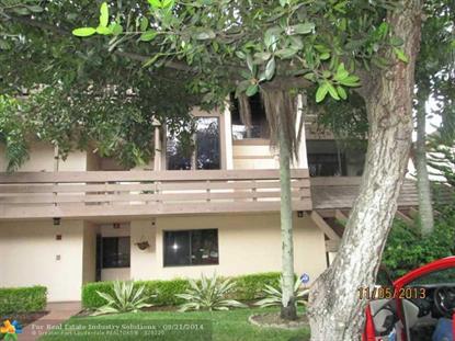 141 SW 96 TE  Plantation, FL MLS# F1306996