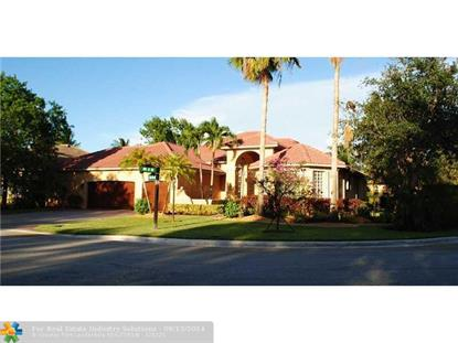 6103 NW 124TH DR  Coral Springs, FL MLS# F1307291