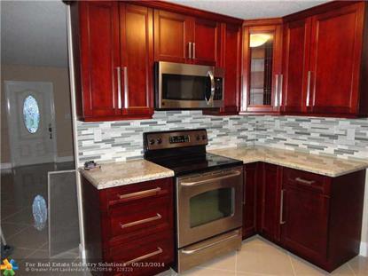 4891 NW 13TH AVE  Deerfield Beach, FL MLS# F1307564