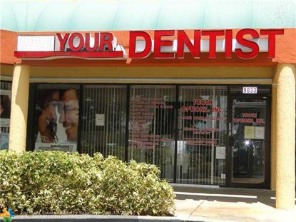 Address not provided Pembroke Pines, FL MLS# F1307657