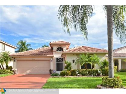 3498 COCO LAKE DR  Coconut Creek, FL MLS# F1307696