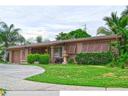 341 SE 11 ST  Deerfield Beach, FL MLS# F1307805