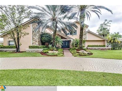 5553 W LEITNER DR  Coral Springs, FL MLS# F1308095
