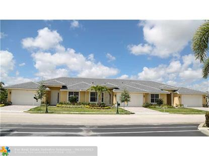 Address not provided Port Saint Lucie, FL MLS# F1308266