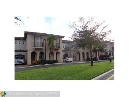 6901 JULIA GARDENS DR  Coconut Creek, FL MLS# F1308377