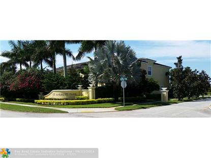 6113 NW Castlebay Lane  Port Saint Lucie, FL MLS# F1308721