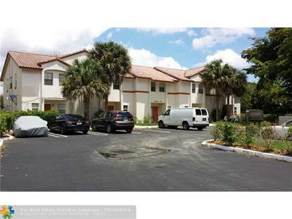 11401 NW 45 ST  Coral Springs, FL MLS# F1308868