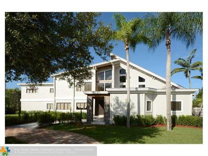 831 NW 122ND AVE  Plantation, FL MLS# F1308893