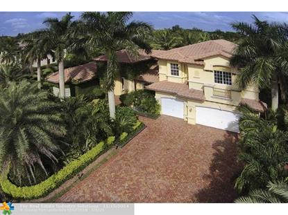 1580 NW 117TH AVE  Plantation, FL MLS# F1309320