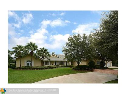 200 NW 127TH AVE  Plantation, FL MLS# F1309438