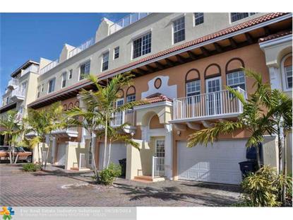Address not provided Wilton Manors, FL MLS# F1309710