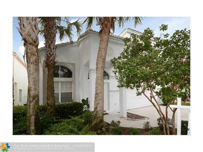 15933 NW 16TH CT  Pembroke Pines, FL MLS# F1309748