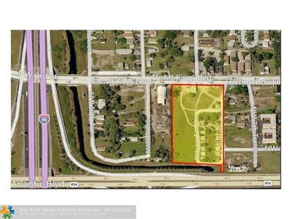 Address not provided Pompano Beach, FL MLS# F1309839