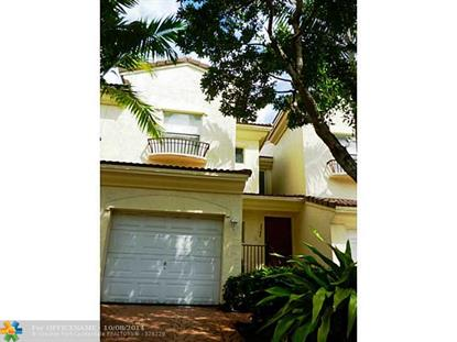 2944 Deer Creek CC Blvd  Deerfield Beach, FL MLS# F1310945