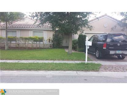 Address not provided Pembroke Pines, FL MLS# F1311099