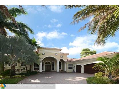 1301 NW 115TH AVE  Plantation, FL MLS# F1311109