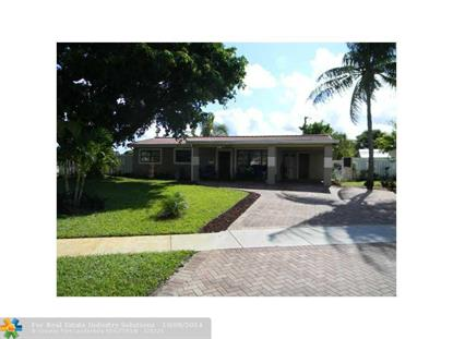 4130 NW 3RD WAY  Deerfield Beach, FL MLS# F1311240