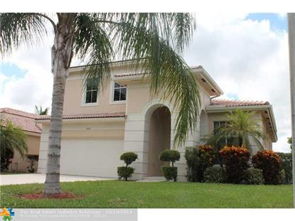 Address not provided Coconut Creek, FL MLS# F1311312