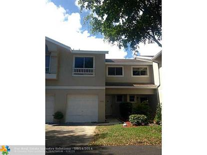 1975 E Discovery Cir E  Deerfield Beach, FL MLS# F1311563