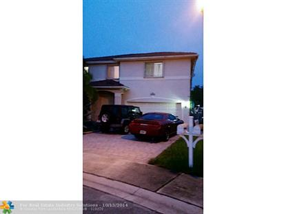Address not provided Coconut Creek, FL MLS# F1312027