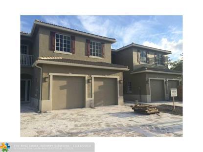 628 NE 20TH ST  Wilton Manors, FL MLS# F1312077