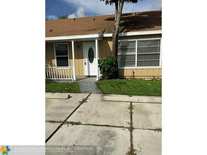 Address not provided Deerfield Beach, FL MLS# F1312124