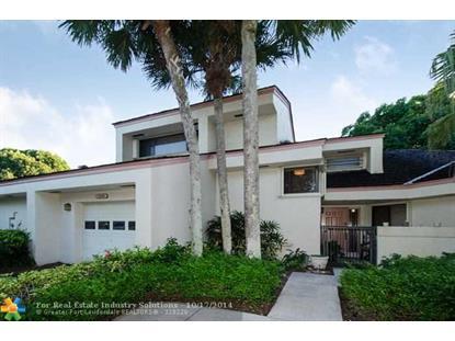 9308 S Chelsea Dr S  Plantation, FL MLS# F1312477
