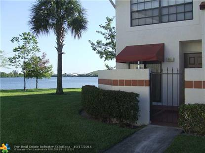501 Lincoln Ct  Deerfield Beach, FL MLS# F1312488