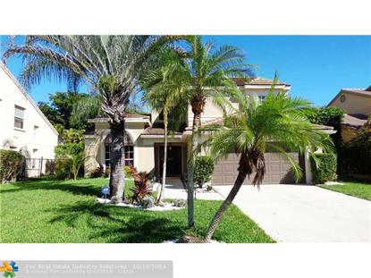 3341 NW 71ST ST  Coconut Creek, FL MLS# F1312538