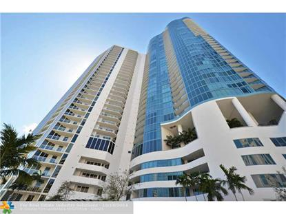 333 Las Olas Way  Fort Lauderdale, FL MLS# F1312569