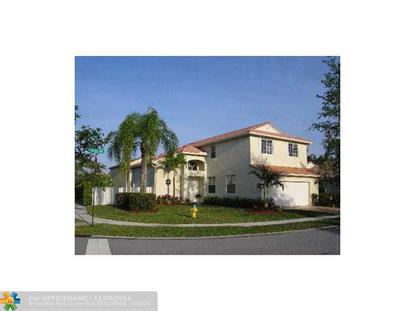 309 SW 192ND AV  Pembroke Pines, FL MLS# F1312858