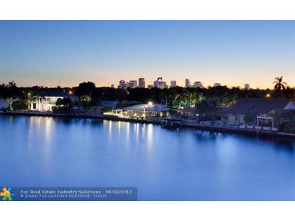 715 BAYSHORE DR  Fort Lauderdale, FL MLS# F1313431