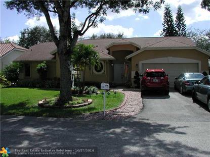 5230 NW 51ST CT  Coconut Creek, FL MLS# F1313650