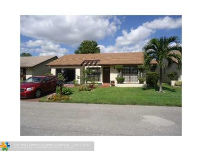 2217 SW 15TH PL  Deerfield Beach, FL MLS# F1313663
