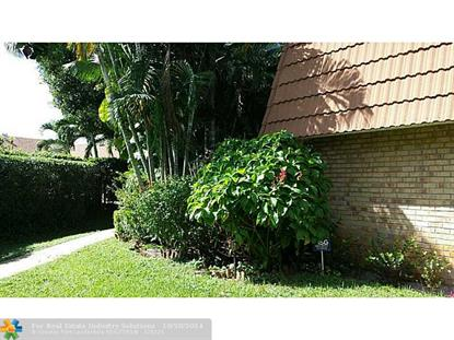 2890 S Waterford Dr S  Deerfield Beach, FL MLS# F1313675