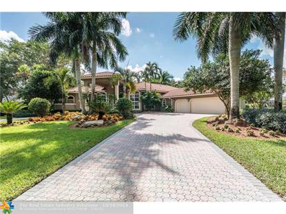 7650 NW 47TH DR  Coral Springs, FL MLS# F1313808