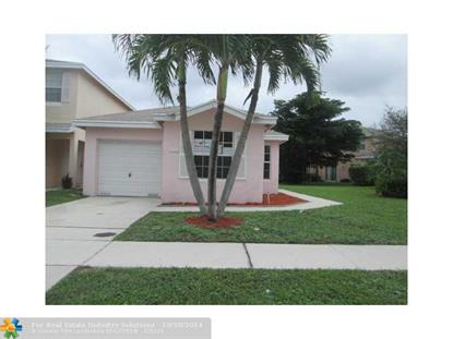 4022 EASTRIDGE DR  Deerfield Beach, FL MLS# F1313880