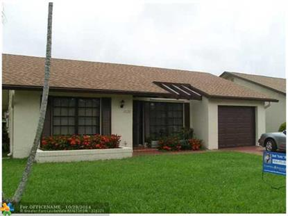 Address not provided Deerfield Beach, FL MLS# F1313883