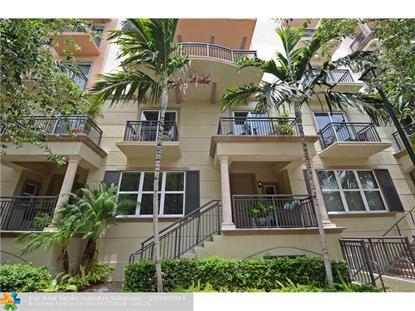 2633 NE 14th Ave  Wilton Manors, FL MLS# F1314046